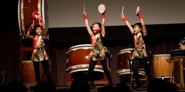 Apply to perform in Taiko Ten! – 2019 North American Taiko